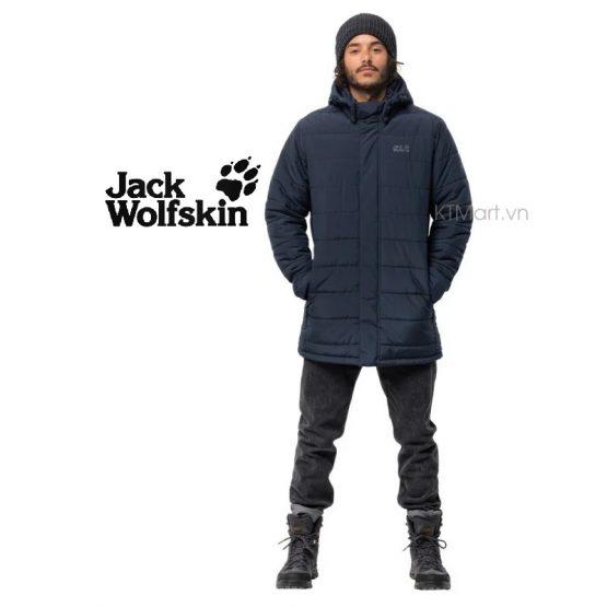 Jack Wolfskin Men's Svalbard Coat 1204501 Jack Wolfskin size S US