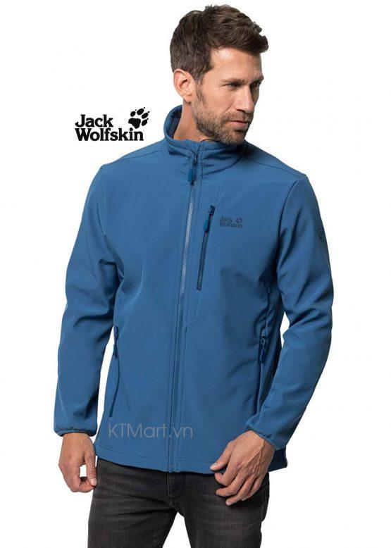 Jack Wolfskin Men's Whirlwind Jacket 1305801 Jack Wolfskin size L US