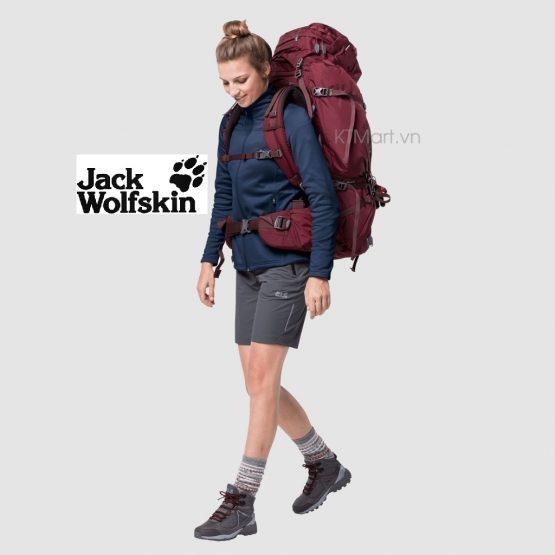 Jack Wolfskin SAVO JACKET W Fleece Jacket Women 1708471 Jack Wolfskin size S
