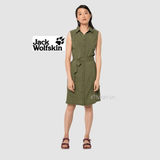 Jack Wolfskin Women's Sonora Dress 1503991 Jack Wolfskin size M