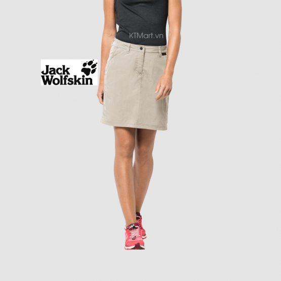 Jack Wolfskin Women's Kalahari Skort 1502914 Jack Wolfskin size S