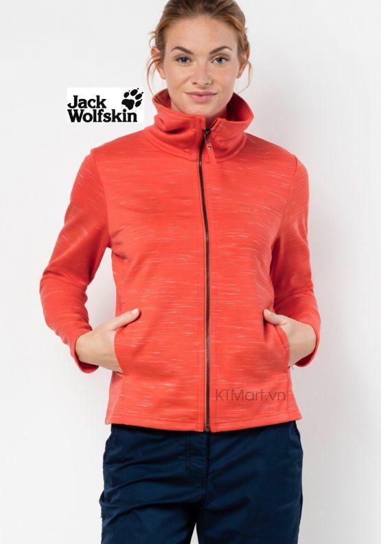 Jack Wolfskin Women's Oceanside Jacket 1706261 Jack Wolfskin size M US