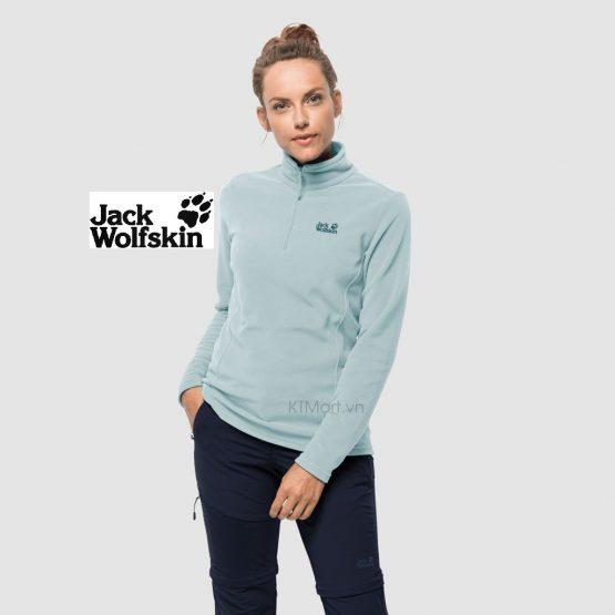 Jack Wolfskin Women's Zero Waste Rebelita Pullover 1707481 Jack Wolfskin size S US