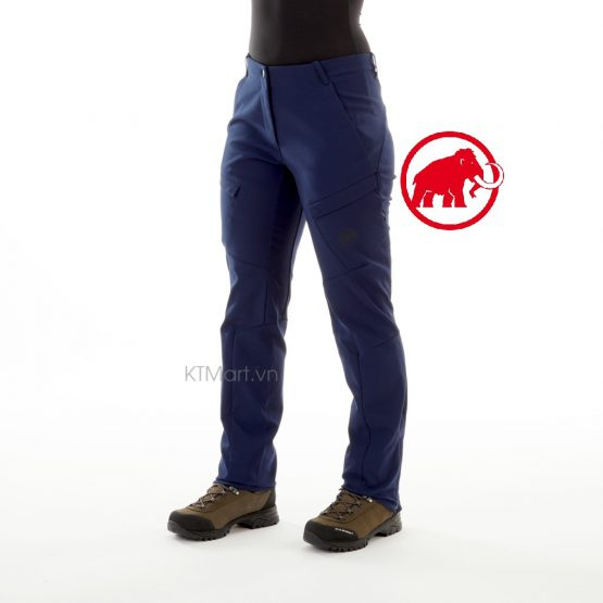 Mammut Zinal Pants AF Women 1022-00790 Mammut