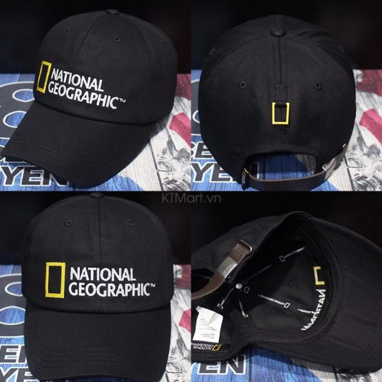 National Geographic Hat N173UHA050 National Geographic