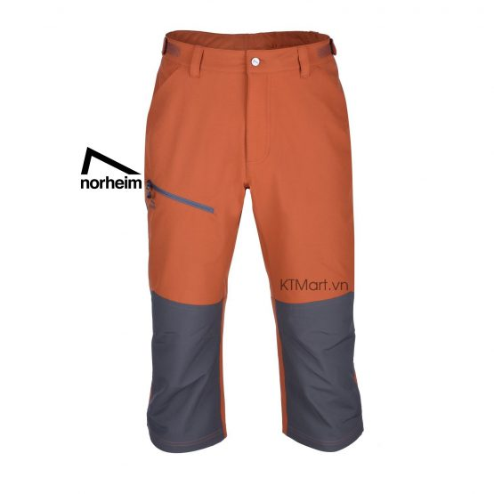 Norheim Granite Technical Tour Shorts Men 289291001 Norheim size L