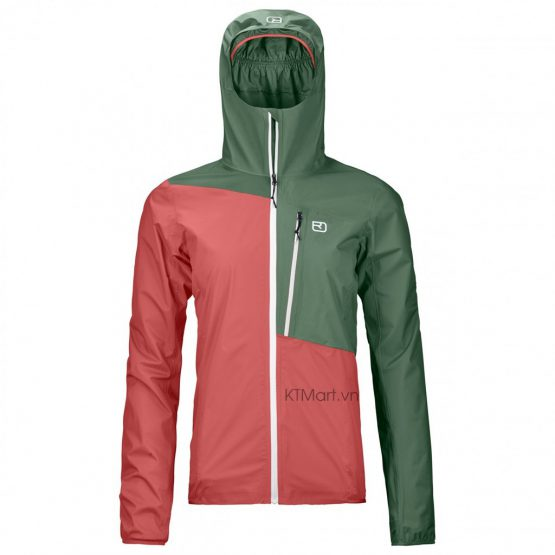 ORTOVOX Women's 2.5L Civetta Jacket 70211 Ortovox size M