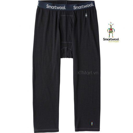 Smartwool Men's Merino 150 Baselayer 3/4 Bottom SW019019 Smartwool size S