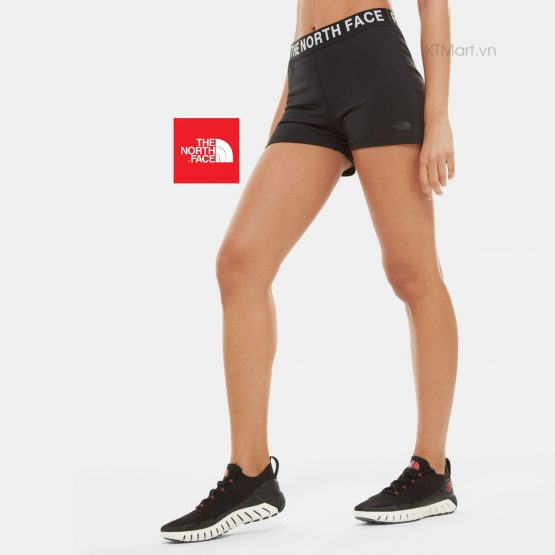 The North Face Essential Shorty Short NF0A4CKB The North Face size XS, S, M, L, XL