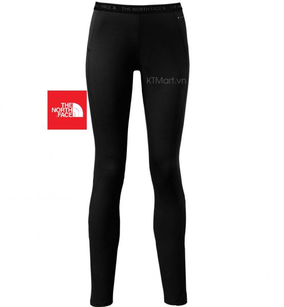 The North Face Light Long Underwear Tights CM00 The North Face size M