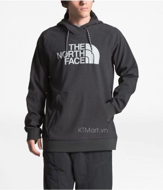 The North Face NF0A3LWQ Tekno Logo Hoodie The North Face size M