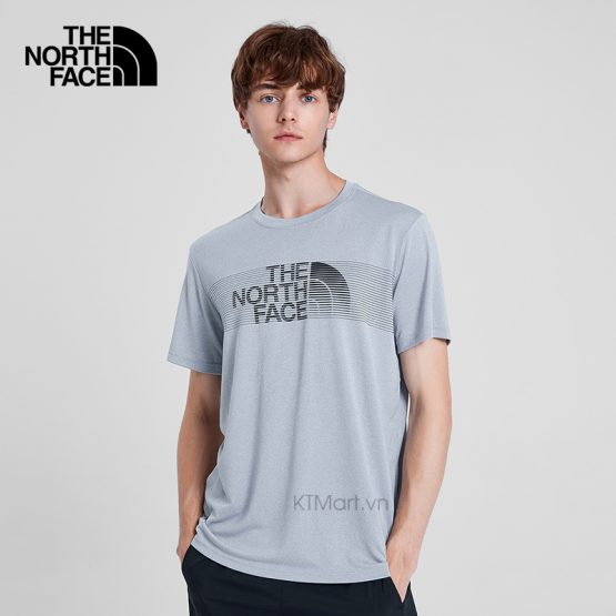 The North Face TShirt NF0A3V7A The North Face Date 2020 size M, L