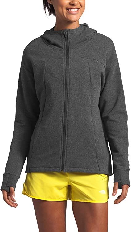 Áo khoác nỉ The North Face Women's Motivation Fleece Full-Zip NF0A3X2L  size L