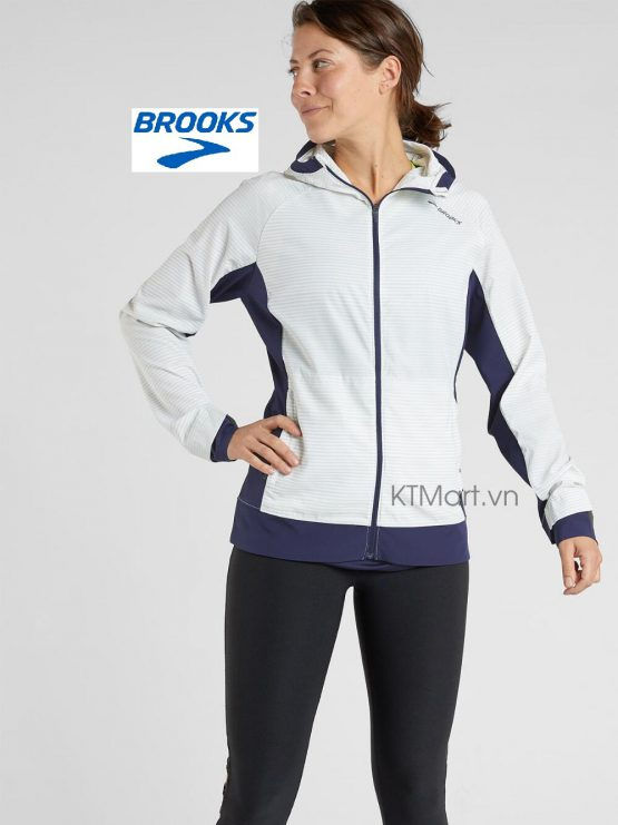 Brooks Women's Canopy Running Jacket 221221 Brooks size L