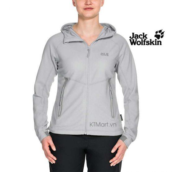 Jack Wolfskin Exolight Dynamic Hooded Jacket Women 1704751 Jack Wolfskin size s