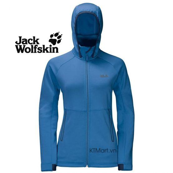Jack Wolfskin Women's Andean Plateau Jacket 1704741 Jack Wolfskin size M US