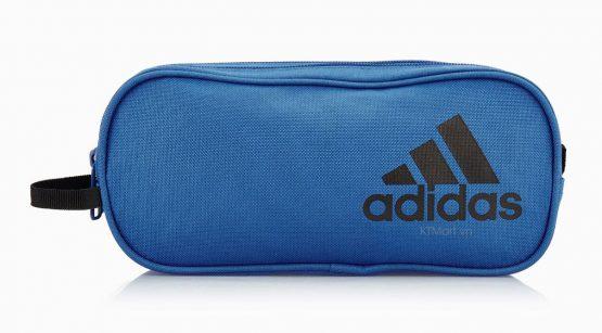 Túi đựng đa năng Adidas AY5136 Unisex Pencil Case Blue