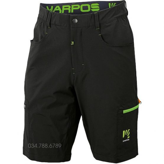 Karpos Fantasia Bermuda Shorts 2500989 Karpos size 30