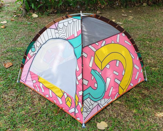 Lều trẻ Em Kids Summer Tent
