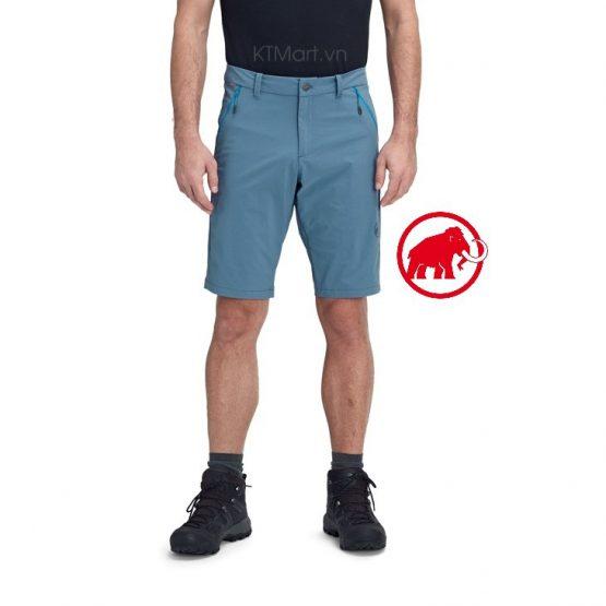 Mammut Men's Hiking Shorts Horizon 1023-00120 Mammut size 32
