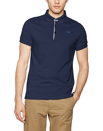 The North Face Short-sleeved Polo Shirt Men's T-shirt size Xs, M, L