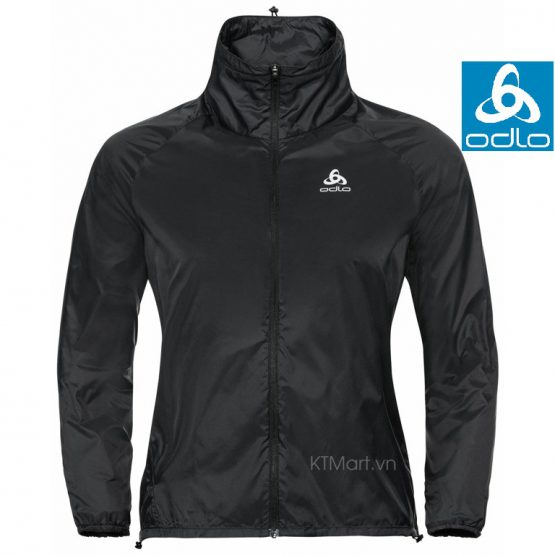 Odlo Women's ZEROWEIGHT Running Jacket 313051 Odlo size M