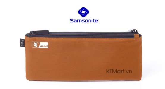 Túi đựng đồ Samsonite Red ANTI-BACTERIA POUCH 11983057 Samsonite