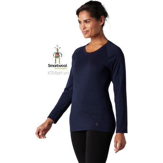 Áo lông cừu Smartwool Womens Merino 150 Baselayer Long Sleeve SW015255 Smartwool size M