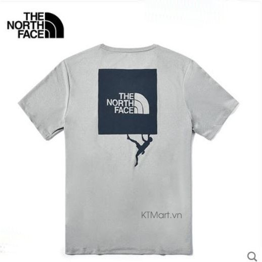Áo thun The North Face 2021 TShirt NF0A49AS The North Face size S, M