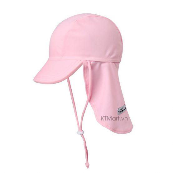 Mũ chống nắng cho bé Gái Vaenait Sun Protection UV Flap Cap