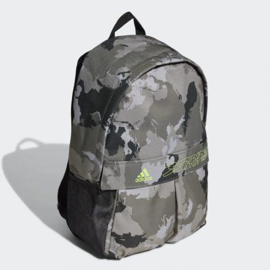 Ba lô Adidas FS8338 Classic_Backpack_Multicolor
