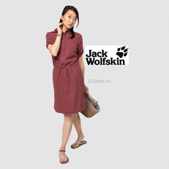 Jack Wolfskin Women's Desert Park Dress 1505351 Jack Wolfskin size S