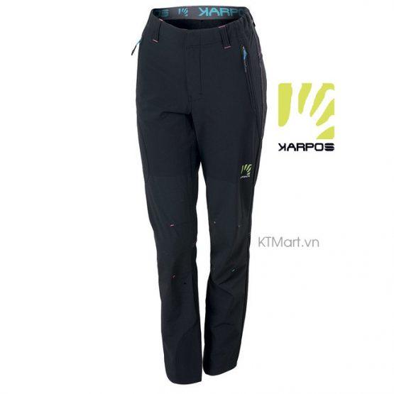 Quần leo núi Karpos Ramezza Light Women's Pant 2500850 Karpos size 26
