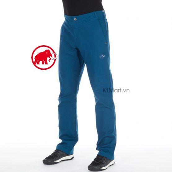 Mammut Alnasca Climbing Pant 1022-00010 Mammut size 32