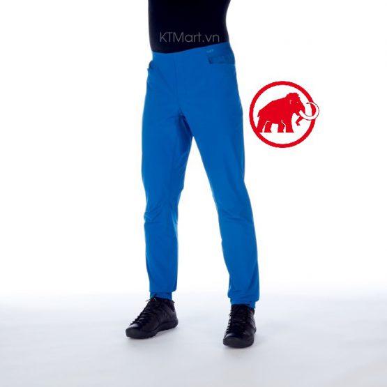 Mammut Crashiano Pants Men 1022-00440 Mammut size 34