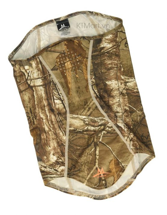 Mission Enduracool Fitted Multi-Cool RealTree Xtra Facemask Mission