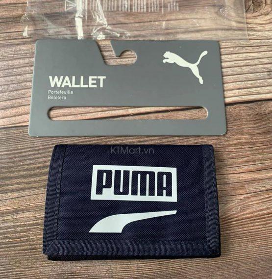 Ví Puma Plus Wallet II 053568 Puma