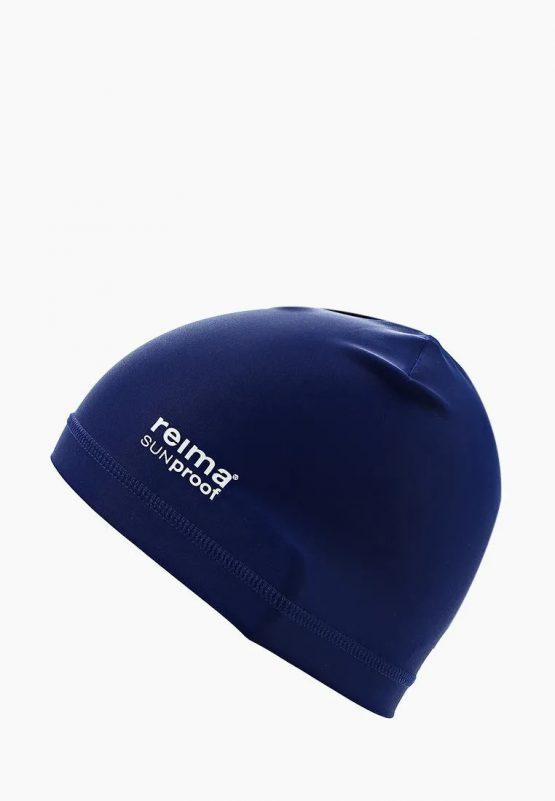 Mũ bơi chống nắng Reima 518457 boys caps size 56-58 (L-XL)(7-14ans)