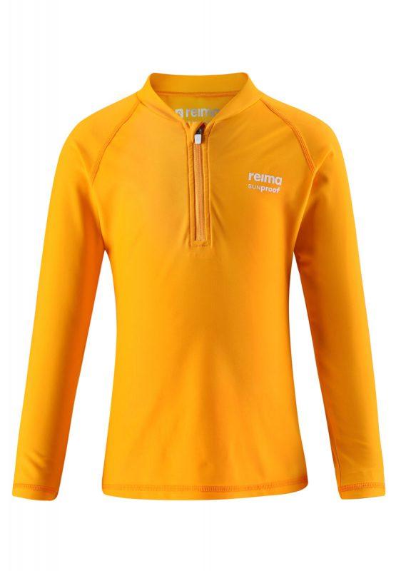Áo bơi chống nắng dài tay Reima 526293 Swimming Solomon T-shirt size 92cm