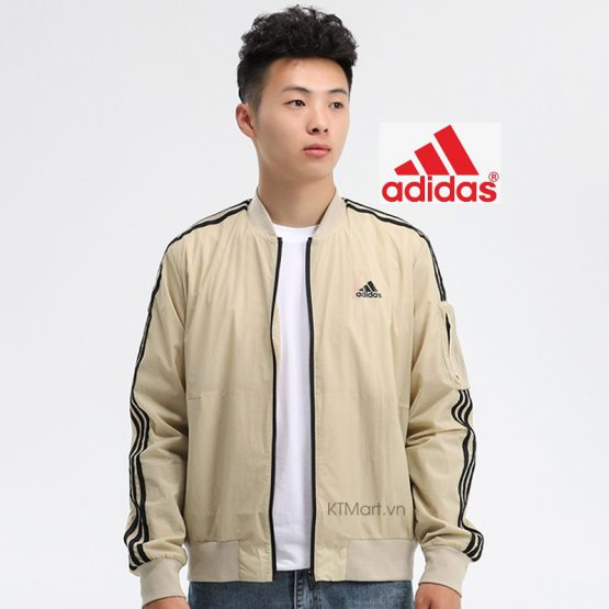 Adidas Men's Bomber Jacket GH4804 Adidas size M, L Asia