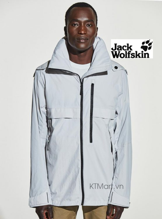 Jack Wolfskin Luxor Jacket Men 1306641 Jack Wolfskin Tech Lab size M US