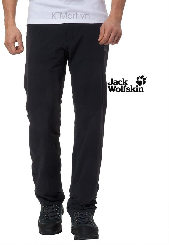 Quần chống thấm Jack Wolfskin Stretch Winter Pants 1101941 size 33/32