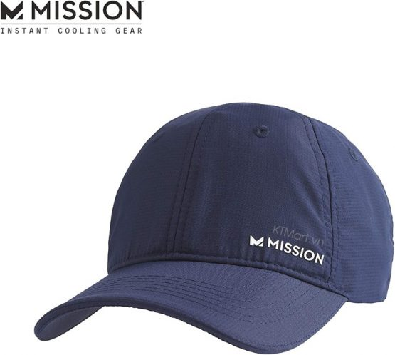 MISSION Cooling Performance Hat Mission