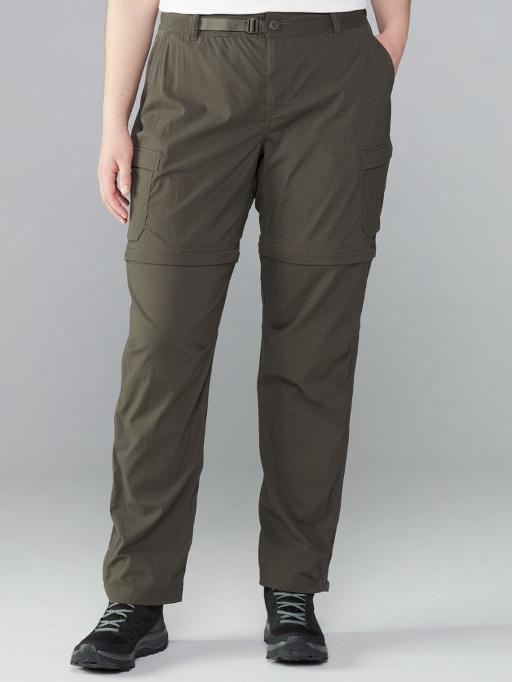 Quần nối ống REI Co-op 119845 Sahara Convertible Pants – Women's Petite Sizes 12, 14