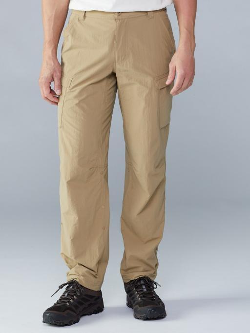 REI Co-op 158172 Sahara Roll-Up Pants Men's size 30/32