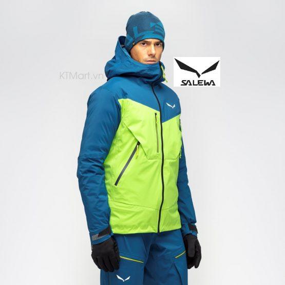 Salewa Antelao PTX 3L Men Hardshell Jacket 027155 Salewa size XXS, XS US