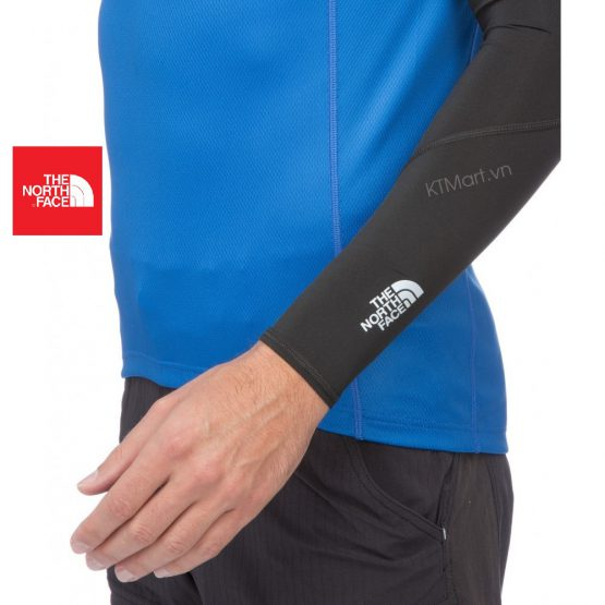The North Face No Hands Arm Warmers NF00CLL2 The North Face