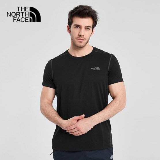 The North Face Men's Breathable Moisture Short Sleeved T-shirt nf0a3vah