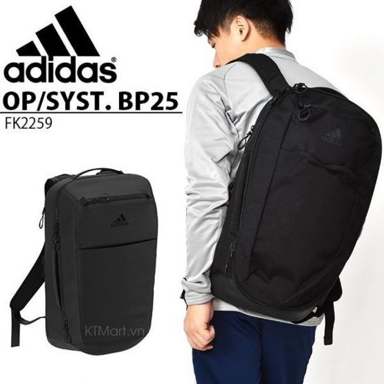 Adidas OP System Backpack 25L FK2259 Adidas