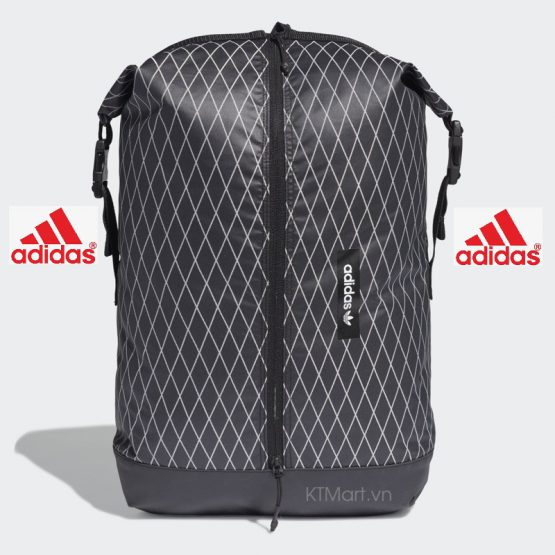 Adidas Premium Essentials Roll Top Backpack GD4806 Adidas